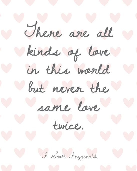 Love Quote on Etsy, $5.00