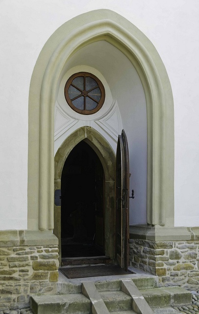 Holy Trinity church - Stary S?cz, Poland