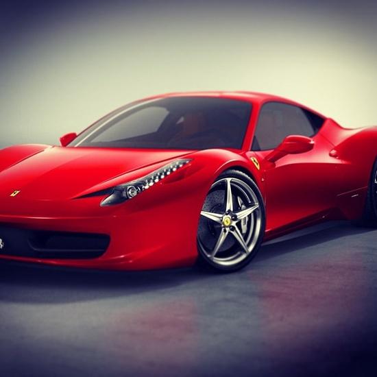 Gorgeous Ferrari!!