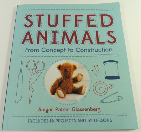 book review: Stuffed Animals