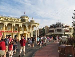 Having a Walt Disney World Plan of Attack