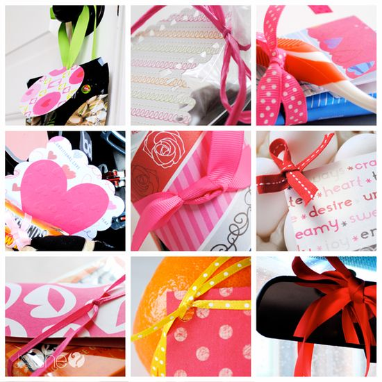 14 Days of Valentine's Surprise Love Notes. Fun Cards with Cute Sayings in Unexpected Places! Can you guess where?...