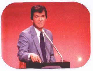 Watched American Bandstand every Saturday morning at 11 a.m.