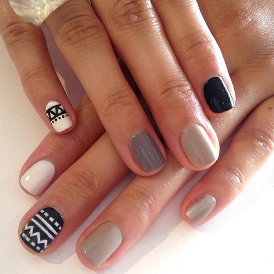 nice nails #manicure