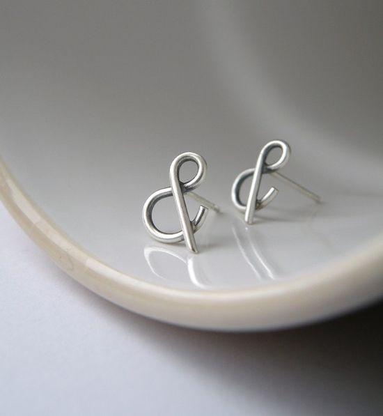 & earrings