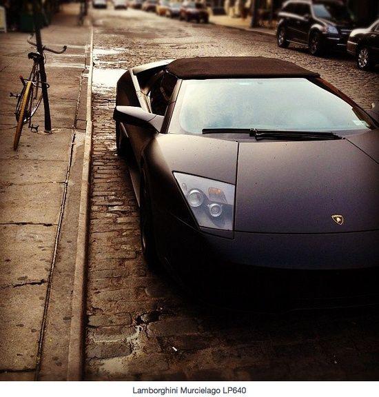 Mansory x Lamborghini
