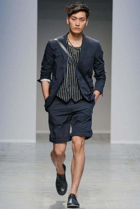 Diesel Black Gold - Men Fashion Spring Summer 2013