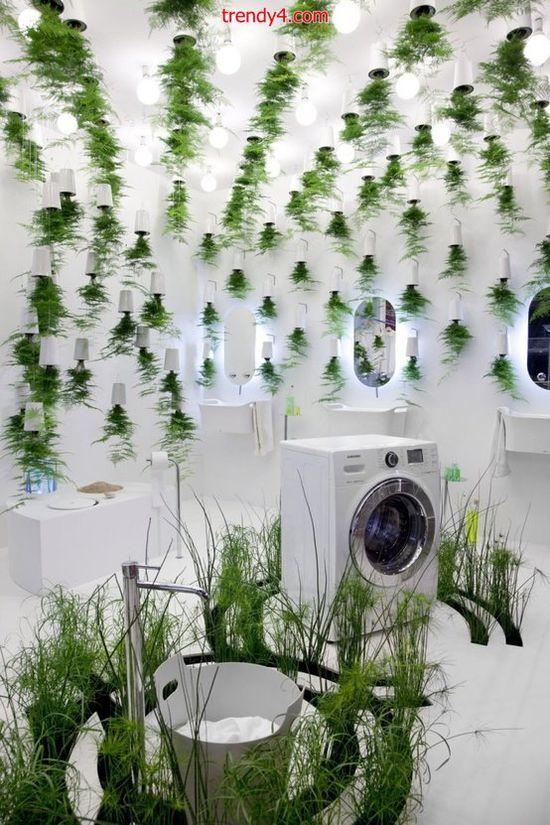 Modern bathroom designs Models 2014 ideas