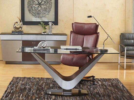 Dermae Desk #executive #modern #office