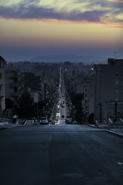 Endless Road, Pre-Fall 2012: Macadam Diva