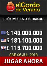 #Loterias Internacio