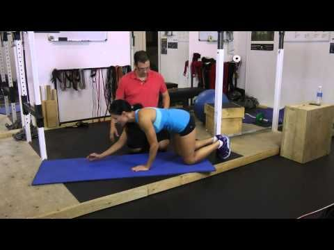 ? How the Plank Exercise Can Be Causing Your Back Pain - YouTube
