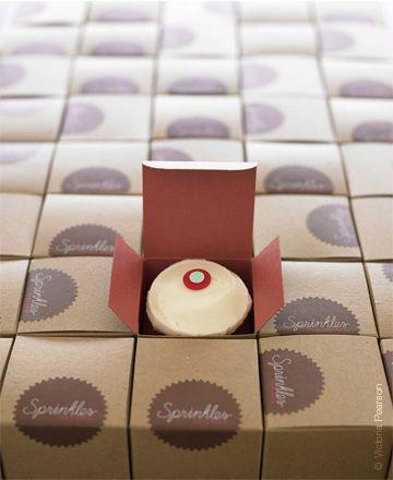Sprinkles Cupcakes.