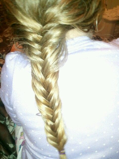 Jaleys awesome braided hair