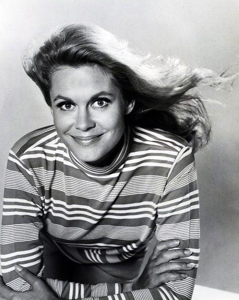Elizabeth Montgomery ~ 1970   ?this...