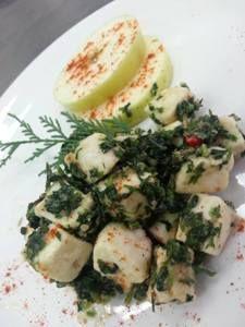 Hallomi Harra, Recipes - Cook & Eat Lebanese