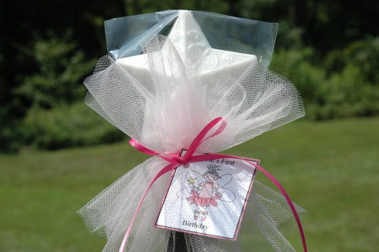 wand soap (pinkalicious party favor)