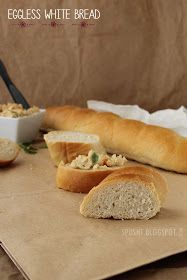 Eggless White Bread Joy of Cooking Recipe