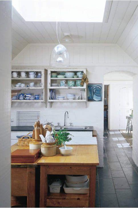 #kitchen Country Kitchen