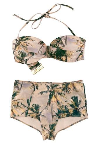 Bikini greatness.