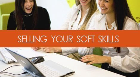 Soft Skills That Will Get You #self personality #soft skills #softskills