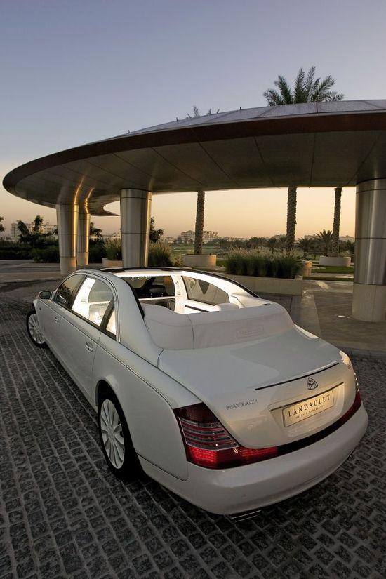 ? car white
