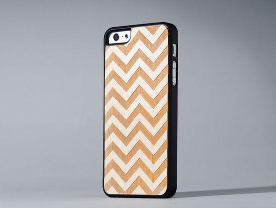 Chevron - iPhone 5 Case
