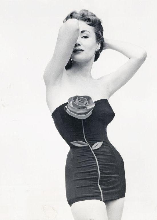 Swimwear 1953