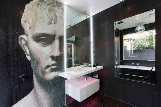picture modern bathroom design