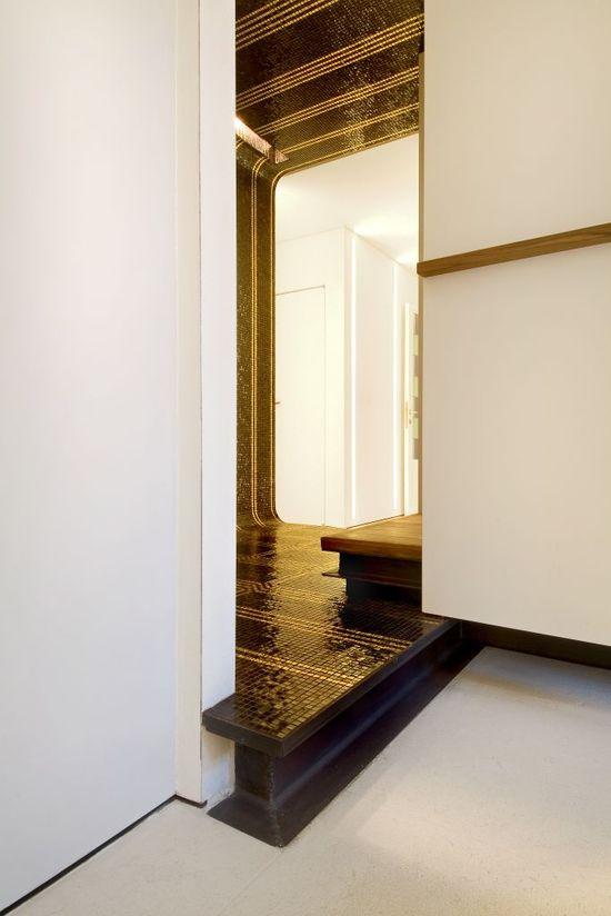 cristian minerva - appartamento a milano via cadamosto