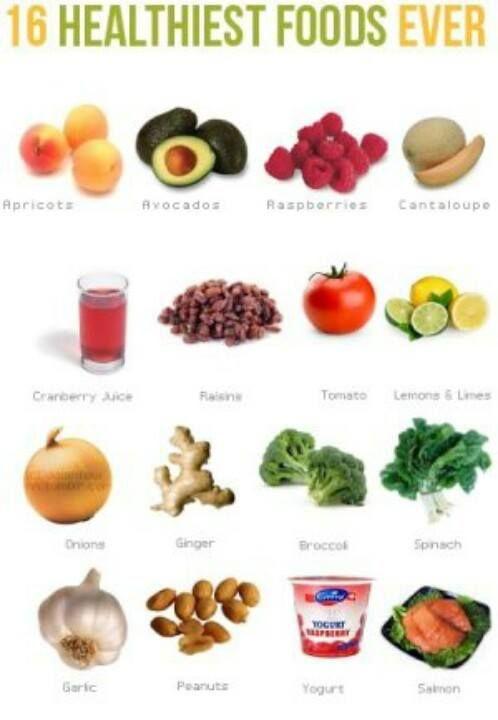 Healthy..