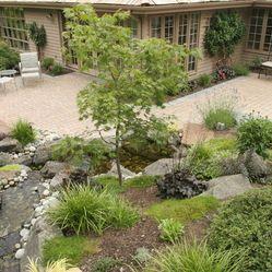 Rock Garden Design Ideas