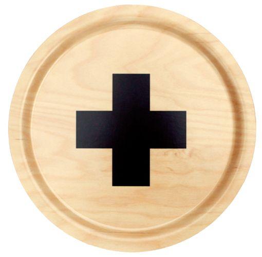 cross tray by piawallen