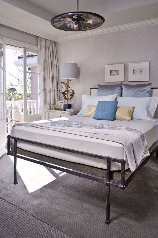 Elizabeth Martin Design- Bedroom.