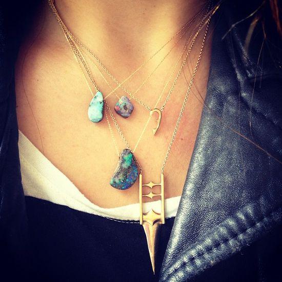 Jessica Winzelberg Jewelry
