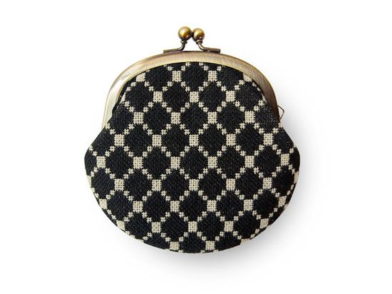Coin Purse by humoresque on Etsy