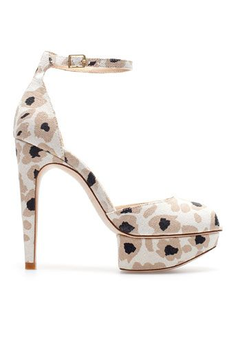 7 quirky new shoe trends for spring