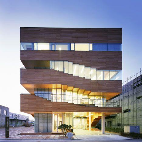 Unsangdong Architects, Korea