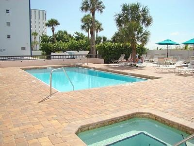 Gulf Gate Resort Villa - FL Rental