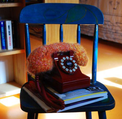 Best Phone Sweater - Hello Hello Books (Rockland, ME)