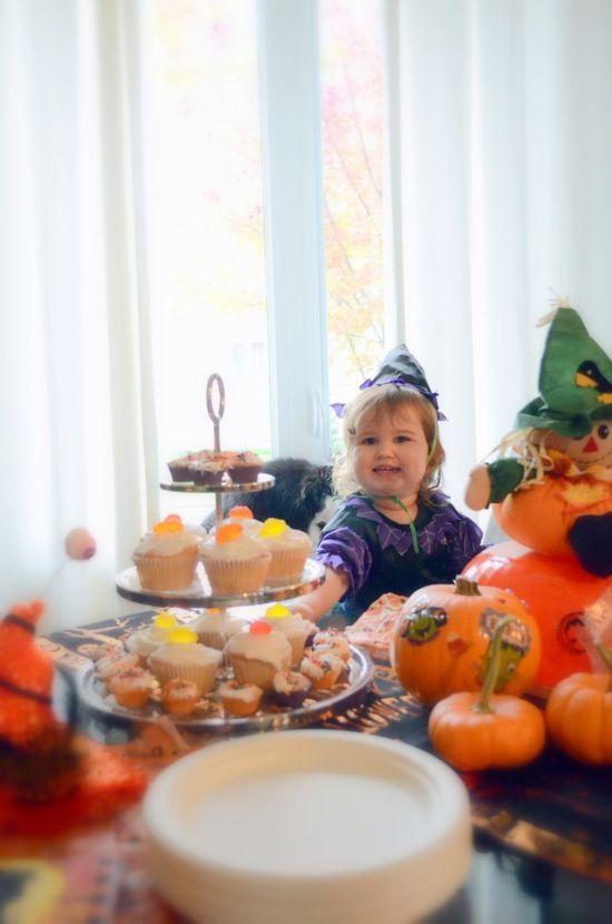 Halloween Costume Score!