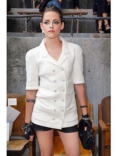 Kristen Stewart #mod #celebrities
