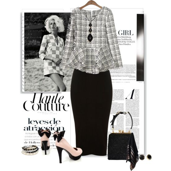 Sem título #1848 by sribeiro on Polyvore