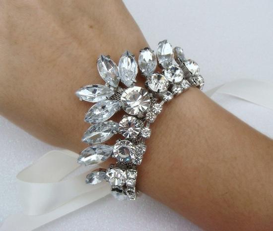 lovely bracelet ?