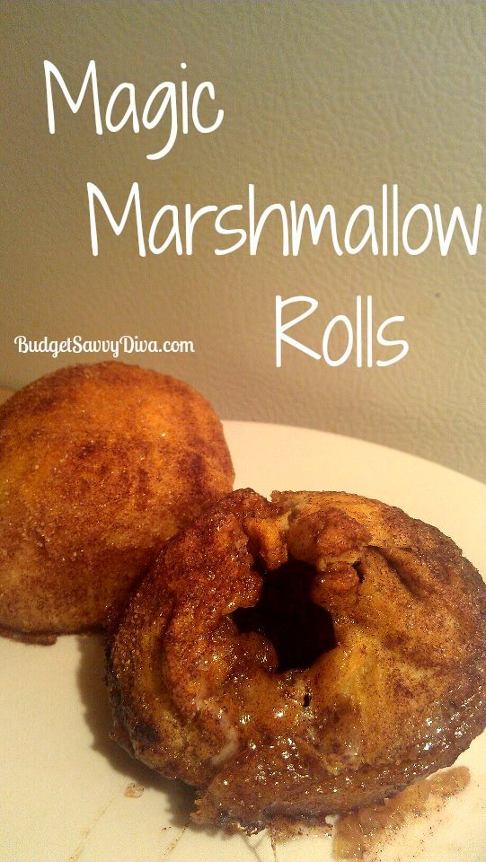 So amazing and easy! Done in 20 minutes. Great for a snack or dessert.
