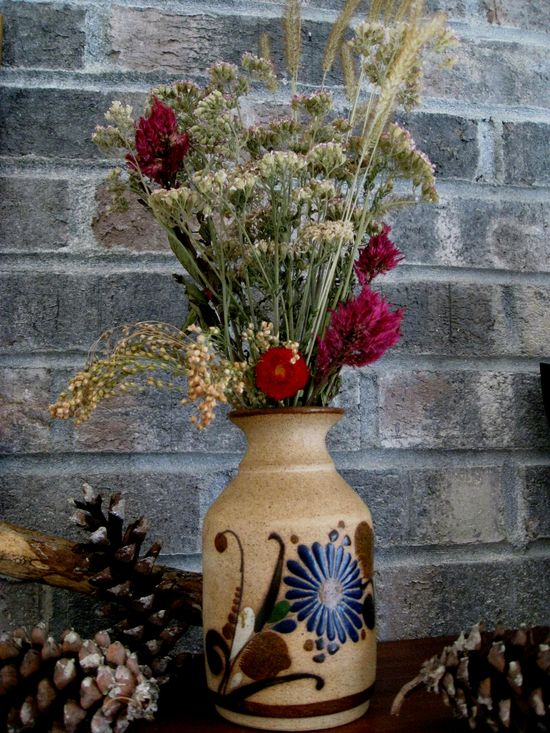 Image detail for -Decorating With Silk & Dried Flowers : 80 Arrangements Using Floral ...