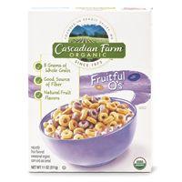 Healthful Breakfast for Kids