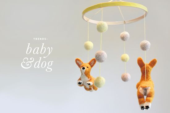 Trends: Baby & Dog