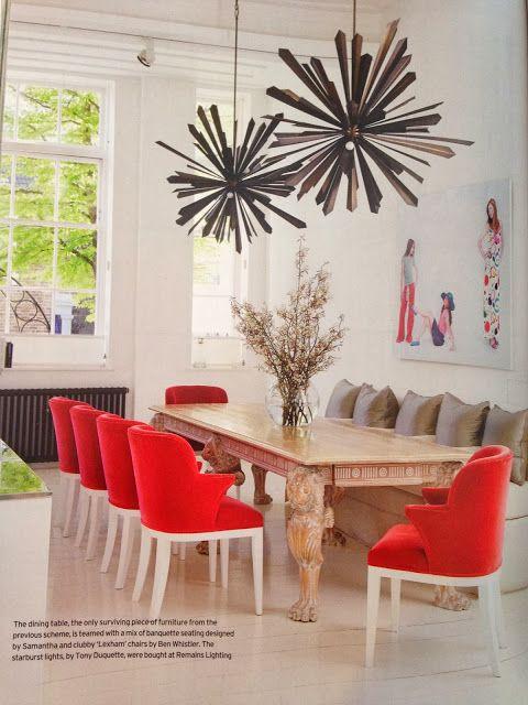 My Interior Life: Design Love