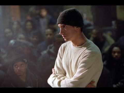 Eminem acapelle!! lose yourself